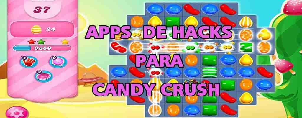 app de hack para candy crush