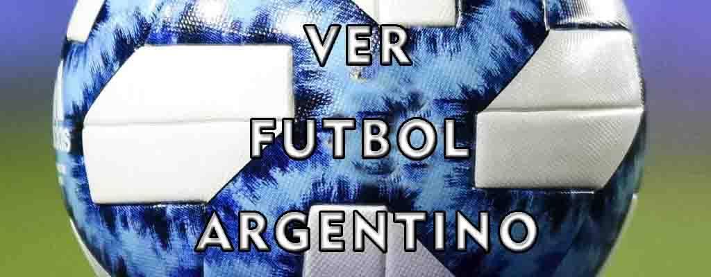 Apps para ver Futbol Argentino Gratis