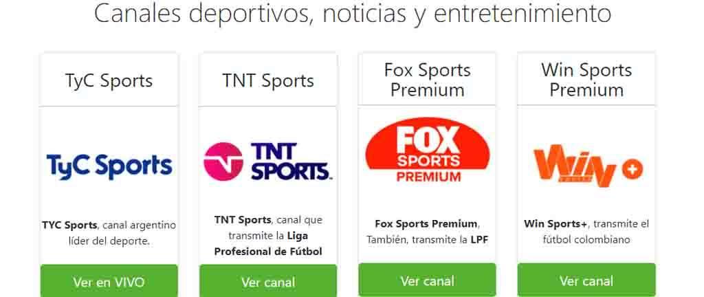futbol argentino gratis por futbollibretv
