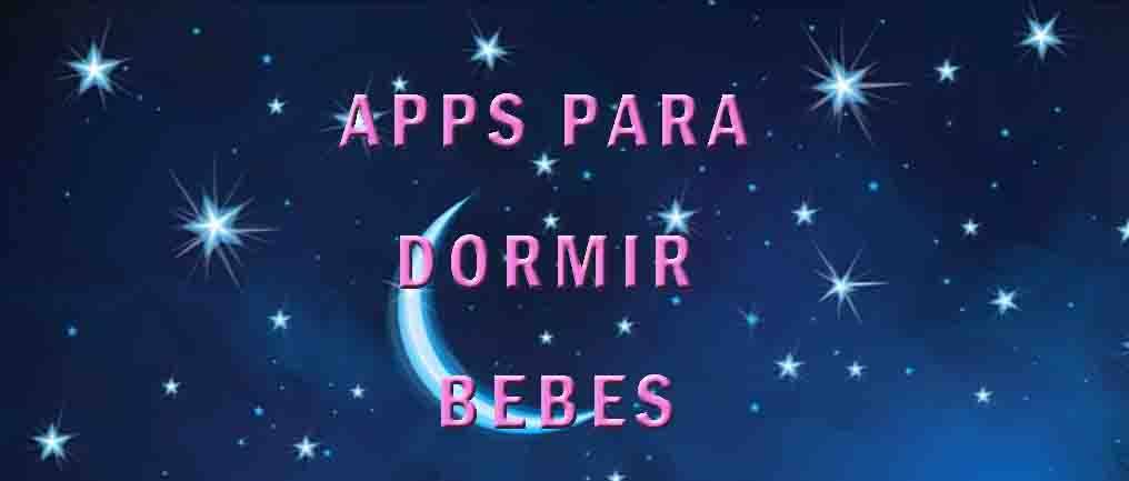 apps para dormir bebes