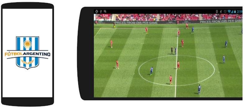 instalar apps gratuitas para ver futbol gratis
