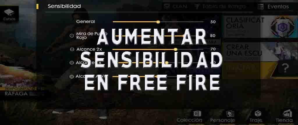 como-aumentar-la-sensibilidad-en-free-fire