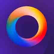 orange teal mejorar calidad de las fotos